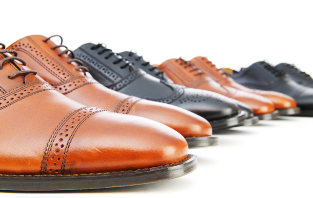 Trends In Mens Shoes